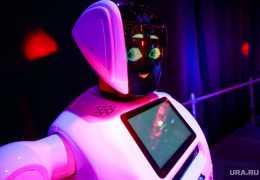 Роботы против COVID ивозвращение «На-На»