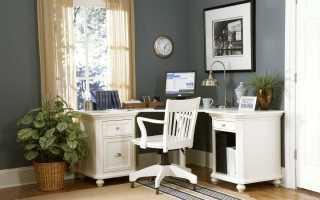 Советы по выбору письменного стола