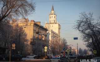Источник: новый шеф пермского ГУ МВД поставил «неуд» подчиненным
