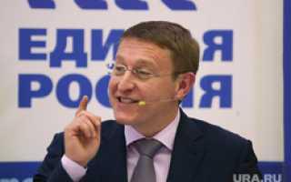 Первый претендент из Перми сдал документы для выборов в Госдуму