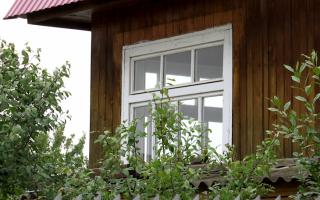 Спрос на покупку загородной недвижимости в Прикамье вырос на 8%