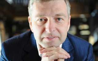 Дмитрий Рыболовлев хочет продать свой бизнес-джет