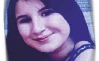 В Перми пропала 14-летняя девочка с тату на запястьях