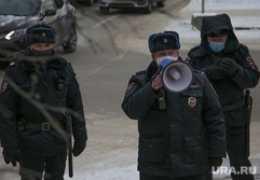 Политологи: силовики изменили отношение к протестам в Перми