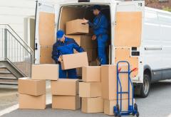 Сколько грузчиков требуется для переезда офиса?