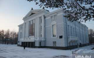 Абрамович оплатит проект нового здания пермского театра оперы
