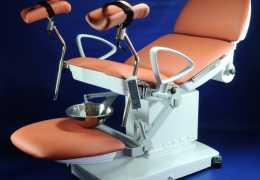 Многофункциональное гинекологическое кресло GOLEM и его преимущества