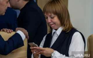 Пермский экс-министр вернулась в бизнес