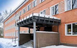 Дёмкин проверил обновленное здание для размещения городского архива