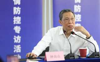 Эпидемиолог из Китая предупредил о новом способе распространения COVID — 19
