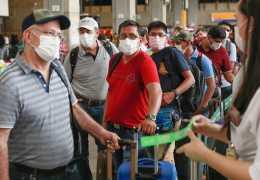 В РАН назвали источник в России второй волны коронавируса