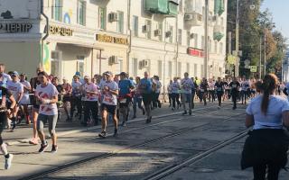 Стартовала регистрация на пятый пермский марафон