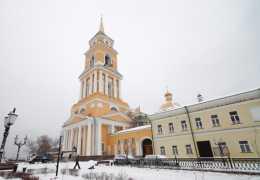В Перми предложили изменить названия районов к 300-летия города