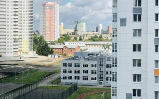 Александр Репин заявил о готовности передать школу в собственность Перми