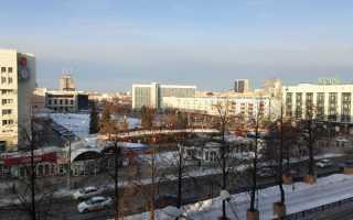 После аномальных холодов погода в Прикамье вернется к климатической норме