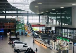 Губернатор попросил разрешить международные рейсы из пермского аэропорта