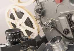 Страх перед технологиями изарождение кинематографа