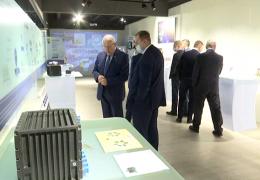 Промышленники Перми и «Ак Барс» будут создавать разработки в Татарстане