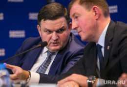 Депутатов Госдумы начали вызывать на переговоры о переизбрании