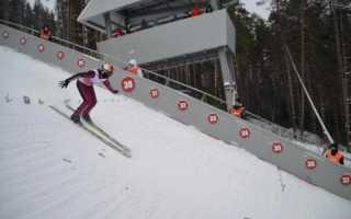 Весной в Пермском крае пройдет финал Кубка мира по прыжкам с трамплина