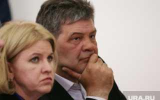 Бывшему соратнику Решетникова вынесли приговор