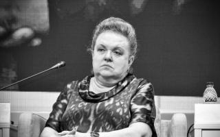 Пермской больнице планируют присвоить имя Ирины Корюкиной