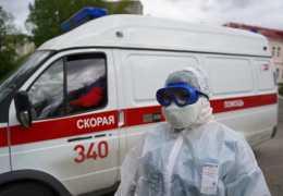 «Плюс 288 новых случаев». Опубликована свежая статистика по коронавирусу в Пермском крае на 28 января