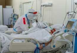 Коронавирус в Прикамье стали чаще выявлять в разных районах