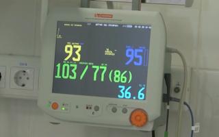 В Пермском крае за сутки коронавирус подтвержден у 96 человек