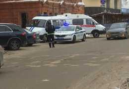 В Перми из нескольких учреждений поступили сигналы о минировании