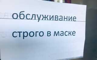 В Прикамье возбуждено более 33 тыс. дел за нарушение масочного режима