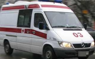 В Перми 89-летний пенсионер упал с четвертого этажа