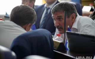 Три депутата гордумы Перми теряют шансы на переизбрание