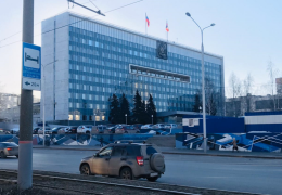 Проект ремонта «Дома Советов» в Перми оценен в 2,9 млн руб.