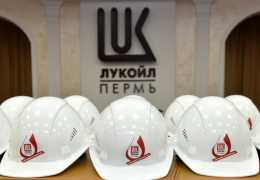 Юные звезды пермской нефтянки