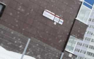 В Перми с 20-го этажа выпал молодой мужчина