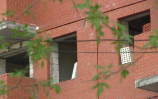 Проблемный дом на ул. Толмачева в Перми могут достроить за 404,9 млн руб.