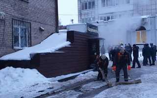 Завершено расследование уголовного дела после трагедии в отеле «Карамель»