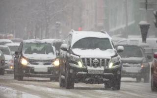 Сервис по заказу автомобилей с водителем запустил в Перми бизнес-класс