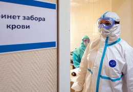 За сутки коронавирус выявили в 29 территориях Пермского края
