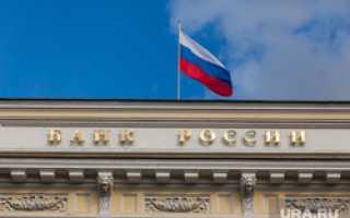 Центробанк отозвал лицензию у пермского банка