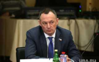 Источник: депутат Госдумы из Перми променяет ЕР на КПРФ