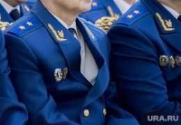 Инсайдеры: с кем дружил новый глава прокуроров Приволжья