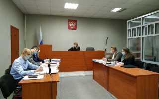 Юрий Уткин опять не смог оспорить в суде свое увольнение с поста спикера Пермской думы