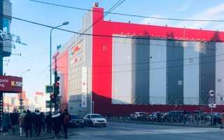 В Перми спрос на аренду коммерческой недвижимости вырос на 20%