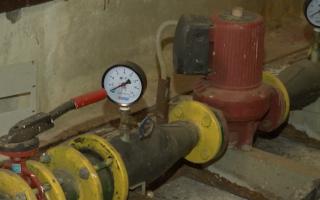 В Пермском крае могут ввести эталонные тарифы на теплоснабжение