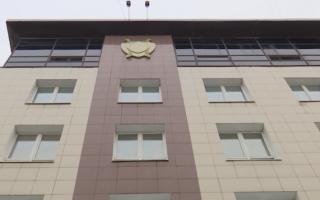 В суд передано дело по обналичиванию средств с помощью судебных приставов