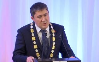 Губернатор Прикамья и мэр Перми заявились на праймериз «Единой России»