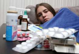 В Пермском крае коронавирусом заболели еще 332 человека