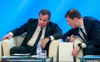 УМедведева нашлись неожиданные оппоненты в«Единой России»